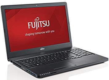 Fujitsu Windows 10 Pro, Intel I5, 256Gb SSD, Laptop