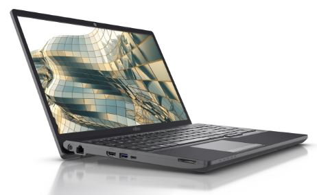 Brilliant Win10 Pro i5 Laptop with Large Memory and Solid State Drive