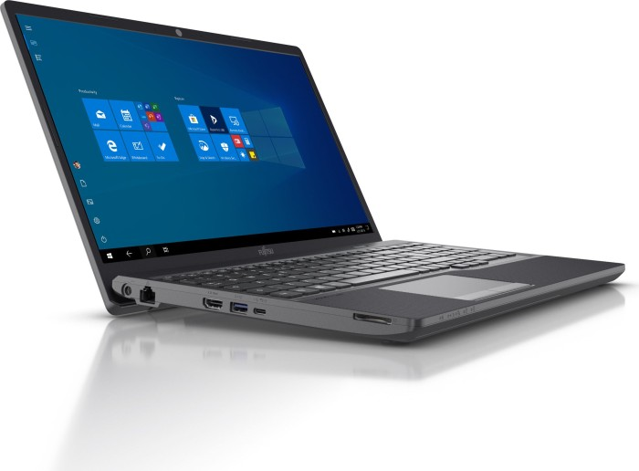 Brilliant Win10 Pro i3 Laptop with Large Memory and Solid State Drive